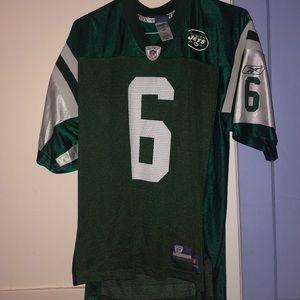 Jets Sanchez Jersey